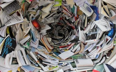 How to Avoid Paper Piles Once and For All