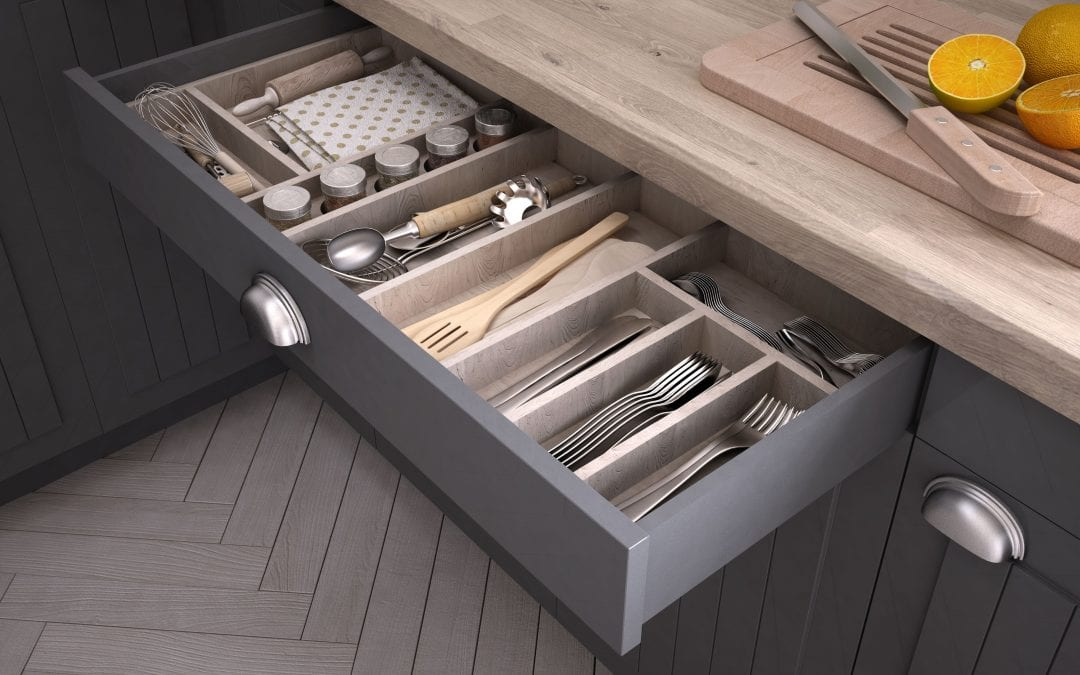 The Best Tips for Organizing Your Kitchen and Bathroom