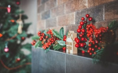 How to Declutter Your Space for Holiday Entertaining
