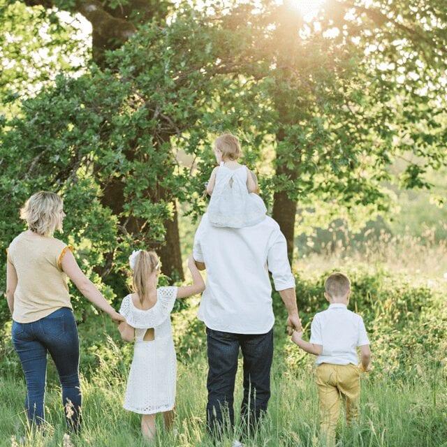 Five Ways Clutter Affects Families