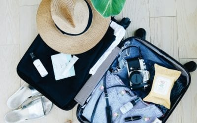 7 Holiday Traveling Tips from a Professional Organizer