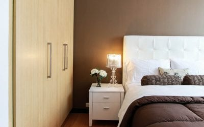 Four Tips for Organizing your Guest Room for the Holidays