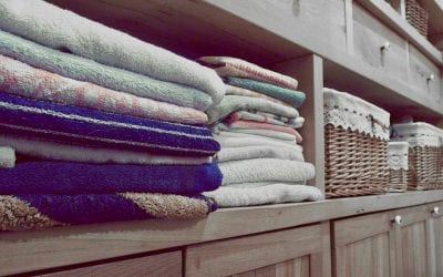 10 Tips to Help Make Spring Decluttering & Organizing Simple
