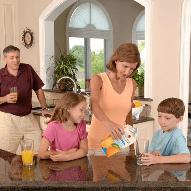 5 Ways to Get Your Space & Family Peacefully Organized During Shelter at Home