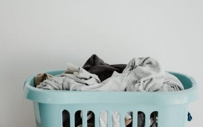 How to Create an Organized Family Laundry System